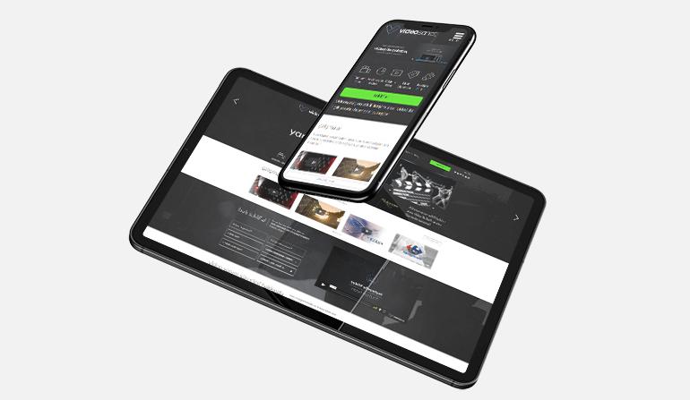 Şirket Web Tasarımı