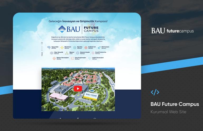 BAU Future Campus