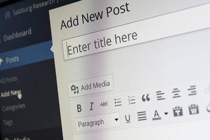 Wordpress Veritabanı Bağlantısı