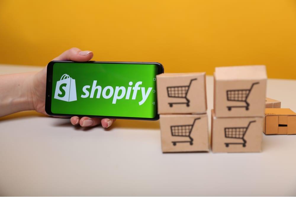 Shopify Nedir